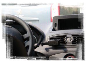 intérieur voiture